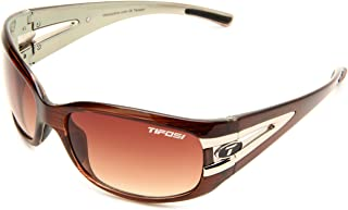 Women's Lust Sport Sunglasses, Sagewood frame/Brown...