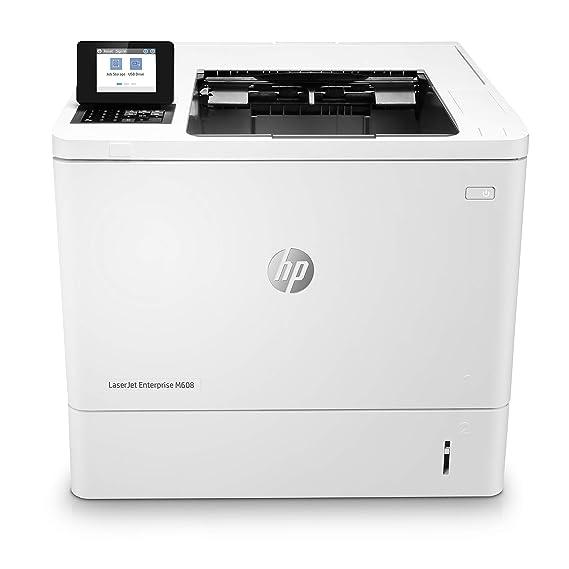 HP Laserjet Enterprise M608Dn Laser