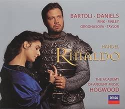 Handel: Rinaldo / Act 1 - Aria: Sibilar gli angui d'Aletto