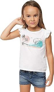 ONeill Girls Harlem Short Little Kids