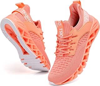 Women Sport Running Shoes Fashion Casual Athletic Walking...
