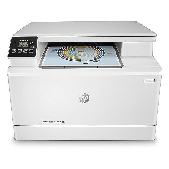 HP Color Laserjet Pro MFP M182n Colour Laser Printer