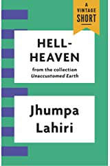 Hell-Heaven (A Vintage Short) Kindle Edition