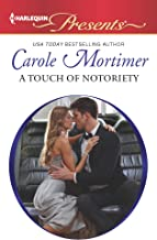 A Touch of Notoriety (Buenos Aires Nights Book 2)