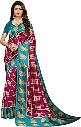 J B Fashion Saree For Women Half Sarees Under 399 2019 Beautiful For Women saree free size with blouse piece