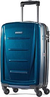 Samsonite 新秀丽 Winfield 2系列 硬壳 20英寸行李箱 深蓝