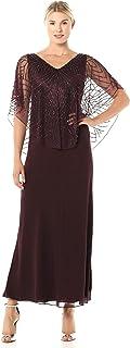 فستان رداء قصير للسيدات من J Kara