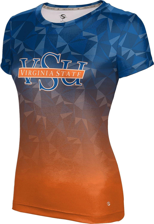 ProSphere Virginia State University Girls' Performance T-Shirt (Maya)
