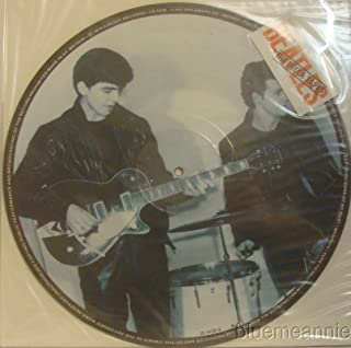 Beatles - The Decca Tapes (with Peter Best)