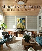 Markham Roberts: Notes on Decorating Book PDF