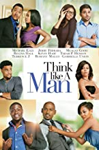 Think Like A Man (4K UHD)