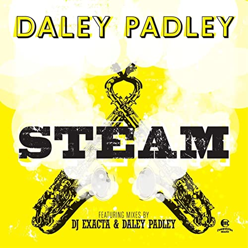 Steam (DJ Exactas Mix) de daley padley en Amazon Music ...