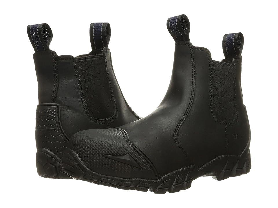 Bates Footwear - Bates Footwear Chelsea Composite Toe