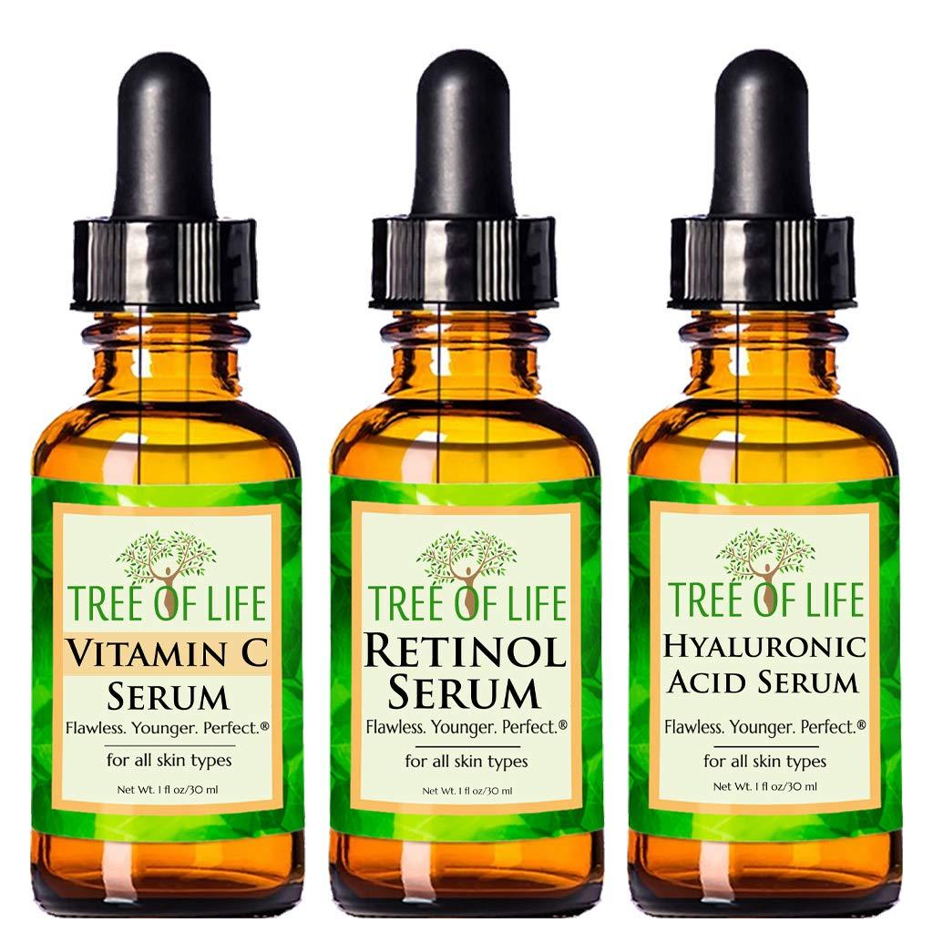 ToLB Anti Aging Serum Combo