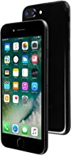 Apple iPhone 7 Plus, GSM Unlocked, 256GB - Jet Black (Renewed)