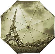 メンズ 傘 雨傘 長傘 親骨65cm ジャンプ ワンタッチ デジタルプリント 全面プリント 世界の都市シリーズ ジャンプ式雨傘 紳士傘