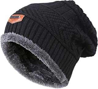 chapeau winter cap