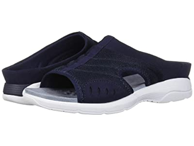 Easy Spirit Traciee 2 (Navy) Women