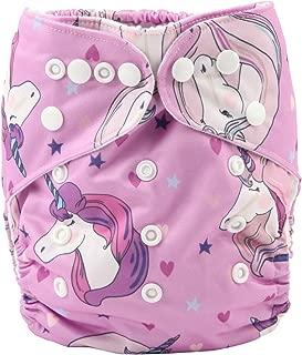 unicorn diapers