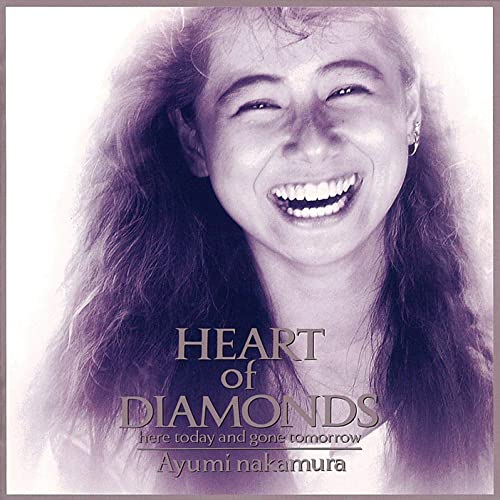 HEART of DIAMONDS (35周年記念 2019 Remaster)