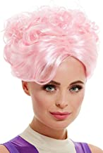 Best Smiffy Trapeze Artist Adult Wig Review