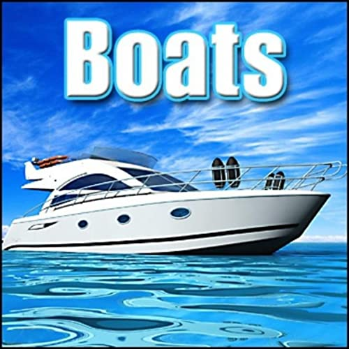 Boats: Sound Effects