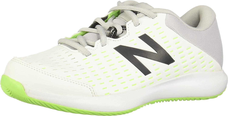 shop New Balance High quality new Men's 696 V4 Shoe Court Hard Tennis