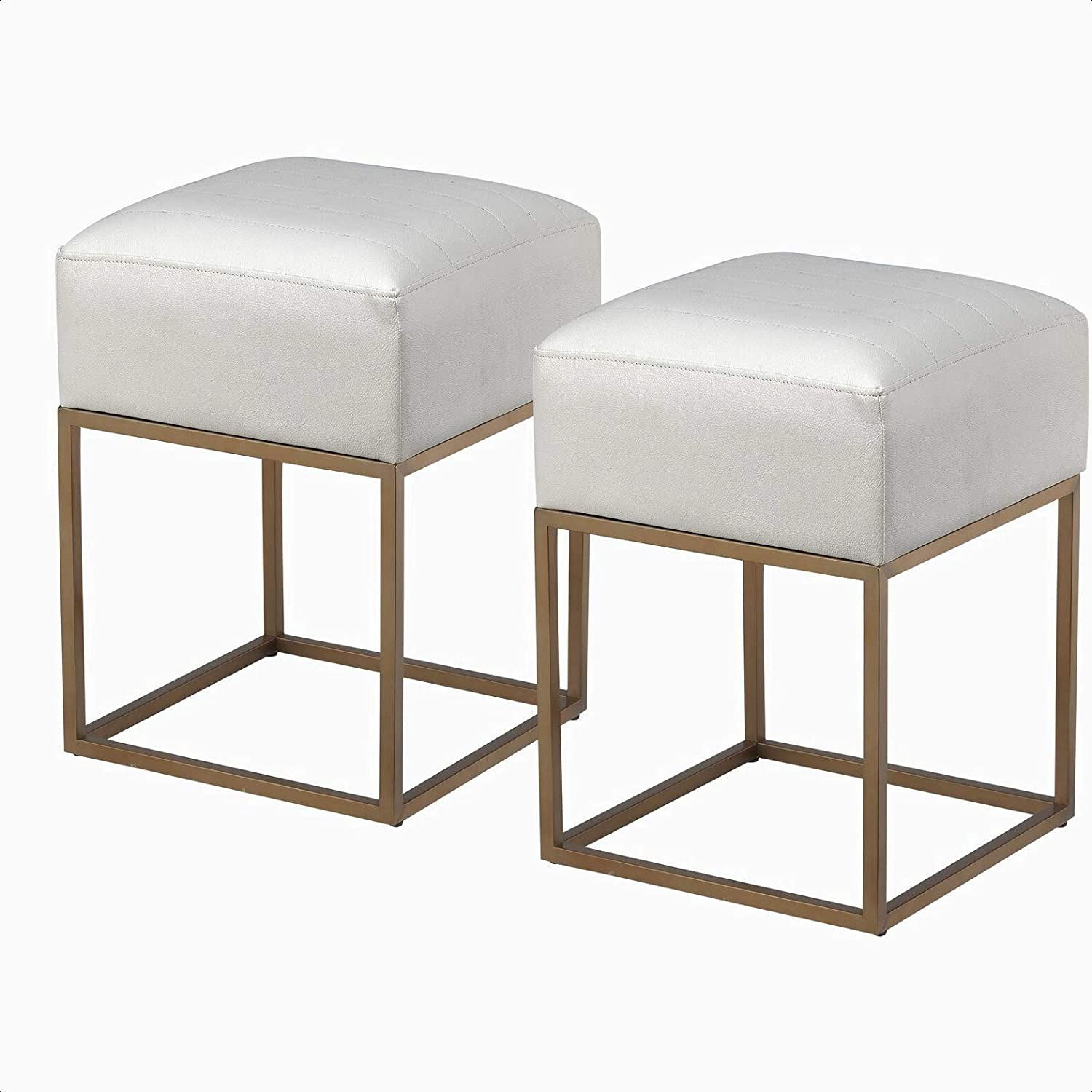 Free Shipping New Thomaston Accent Stool Frame Material: Max 51% OFF Use: No Metal Outdoor