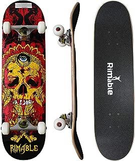 Best 29 inch skateboard Reviews