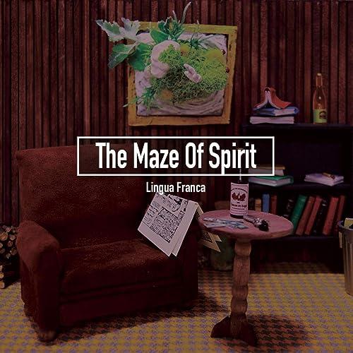 The Maze Of Spirit