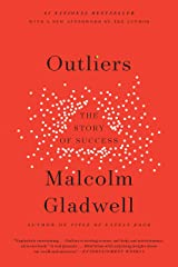 Outliers: The Story of Success (English Edition) eBook Kindle