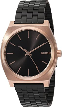 Nixon The Time Teller X Nightshade Collection