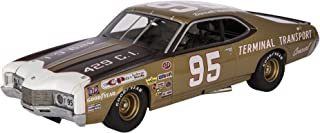 Lionel Nascar Collectables Darrell Waltrip University of Racing 1971 Mercury Cyclone Car (1:24 Scale)