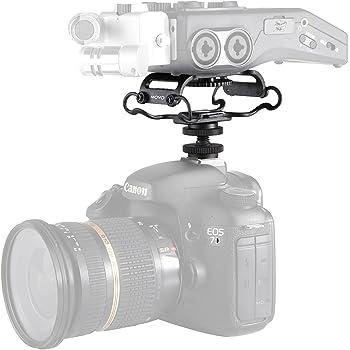 Gutmann Mikrofon Windschutz f/ür Tascam DR-05X DR-05 V2 Sondermodell Lynx limitiert