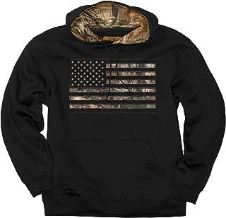 hoodie stars and stripes