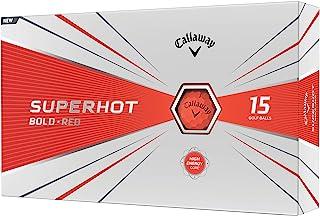 توپ های گلف مات Callaway Golf 2020 Superhot Bold