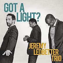 jeremy ledbetter trio