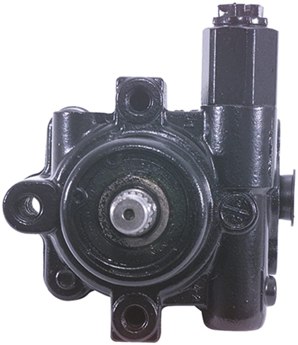 Cardone 21-5028 Remanufactured Import Power Steering Pump