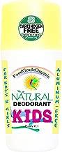 Best organic kids deodorant Reviews