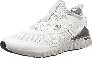 حذاء رياضي رجالي من Cole Haan OPTIC أبيض/ MICROCHIP/SLEET