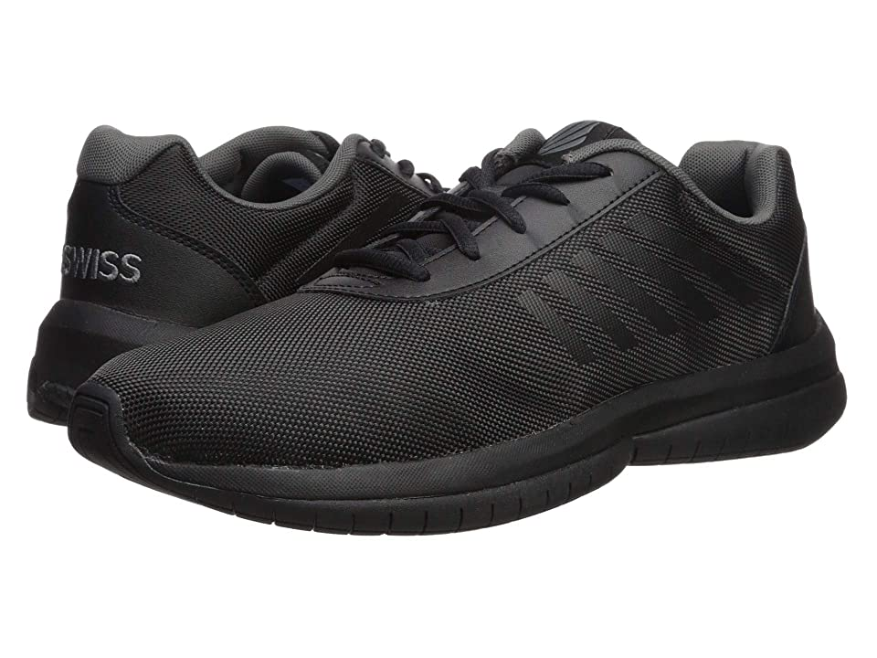 K-Swiss Tubes Infinity CMF (Black) Men