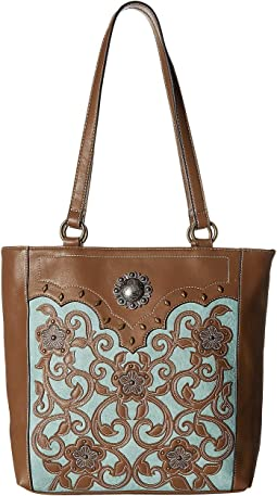 Calico Kate Conceal & Carry Tote