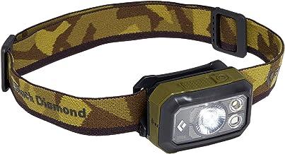 Black Diamond Storm 400 hoofdlamp, dark_olive