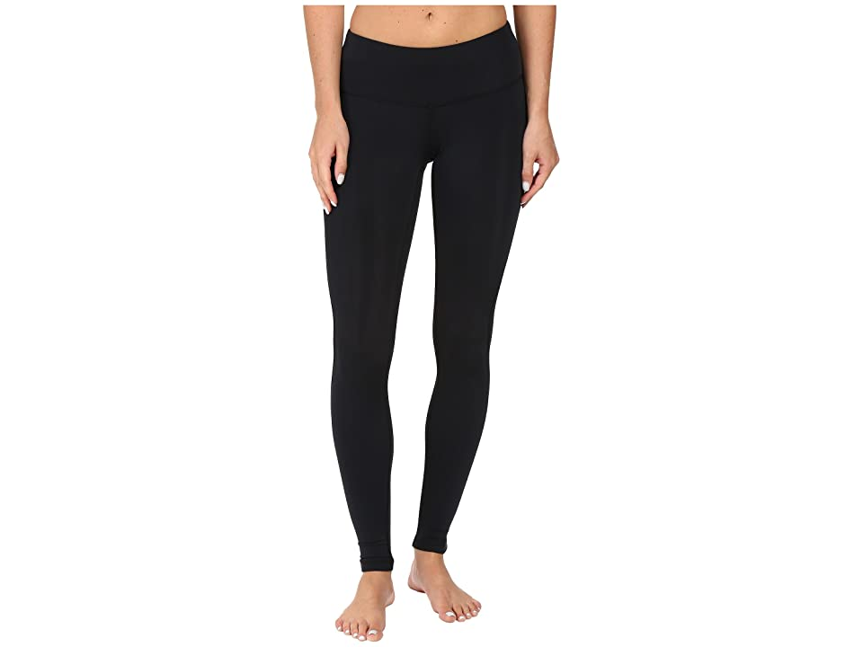 Brooks Go-To Tights (Black) Women