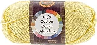 Best lion brand kitchen cotton yarn Reviews
