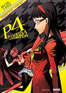 Best persona 4 the animation box set Reviews
