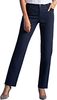 Lee Women's Tall Size Relaxed-Fit All Day Pant