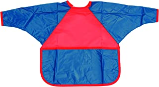 Children's Factory CF-400020 Small Washable Toddler Smock