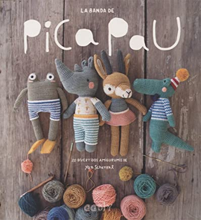 Amazon.es: Libros de Crochet - Envío gratis