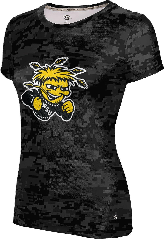 ProSphere Wichita State University Girls' Performance T-Shirt (Digital)